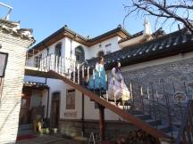 Traditional Korean Dresses