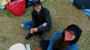 Hiphopplaya Festival Feels with my lovely Mexican